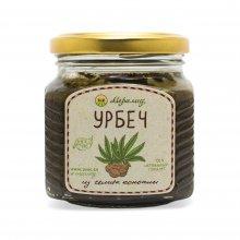 Урбеч из конопли (семян)