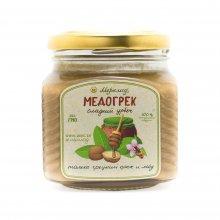 Медогрек (урбеч грецкий + гречишный мёд)