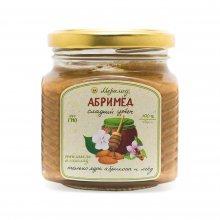 Абримёд (урбеч абрикосовый + гречишный мёд)