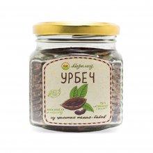 Урбеч из какао-бобов (цельных)